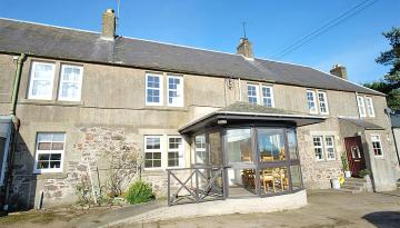 2 Greenlees Farm Cottages, Near Kelso