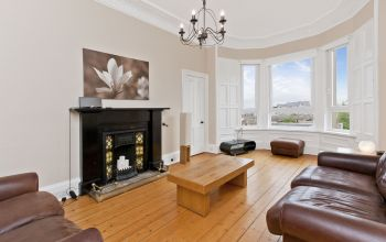 60 (3F1)  Merchiston Avenue, Edinburgh