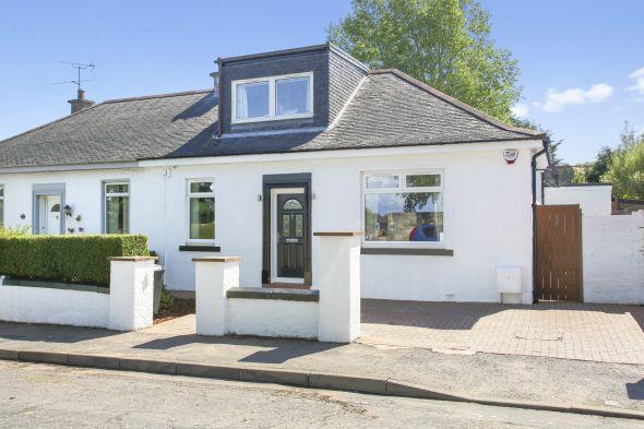 Detached House  for sale: 7 Moredun Dykes Road, Gilmerton, Edinburgh, EH17 8NG