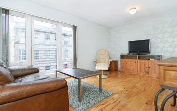 2/7 Whyte Place, Edinburgh