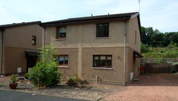 50 Glenfield Road East, Galashiels
