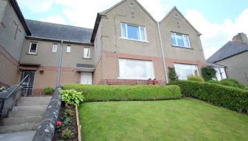 7 Thornfield Terrace, Selkirk