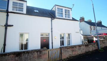 1 Pergola Cottages, Gattonside, Melrose