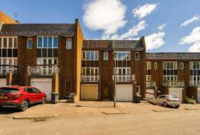 5 Upper Cramond Court, Edinburgh