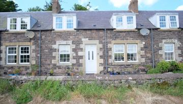 4 Hoselaw Farm Cottages, Kelso