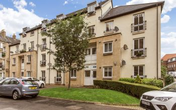 1/7 Waverley Park Terrace, Edinburgh