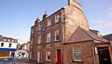 18/1 Bourtree Place, Hawick