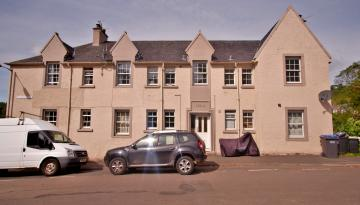 5 Well House Waterside Road, Jedburgh