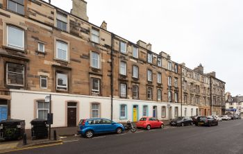 14/9 Dalmeny Street, Edinburgh