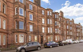 18 Flat 5 West Savile Terrace, Edinburgh