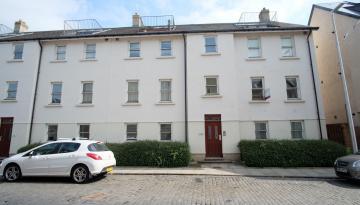 Apartment 7, Tweed House Roxburgh Street, Kelso
