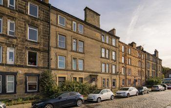 5/16 Westfield Street, Edinburgh