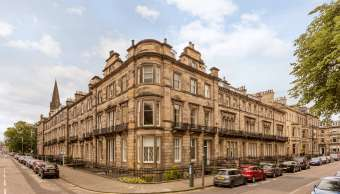12 Rothesay Place, Edinburgh