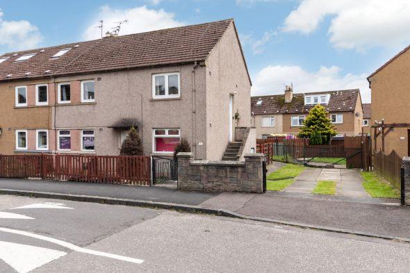 Upper Flat  for sale: 91 Longstone Street, EDINBURGH, EH14 2BS