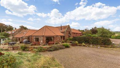 The Mill House 4, Garvald Grange Steading, Haddington