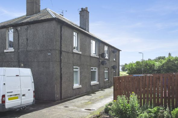 Upper Flat  for sale: 10 Hilltown Terrace, Woolmet, Dalkeith, EH22 1LG
