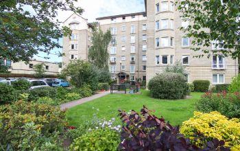 28/72 Roseburn Place, Edinburgh