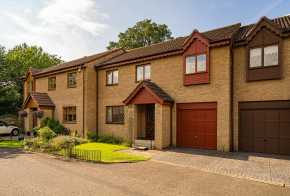12 Braehead Crescent, Edinburgh
