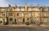 28/7 Angle Park Terrace, Edinburgh