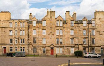 11/3 Watson Crescent, Edinburgh