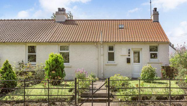 2 Hawthornbank Cottages Aberlady Road, Haddington