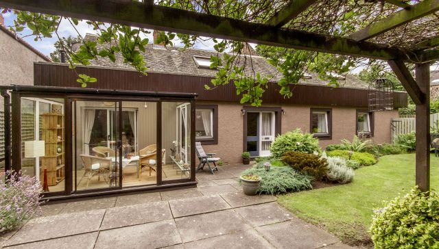 9 John Brown Court, Haddington