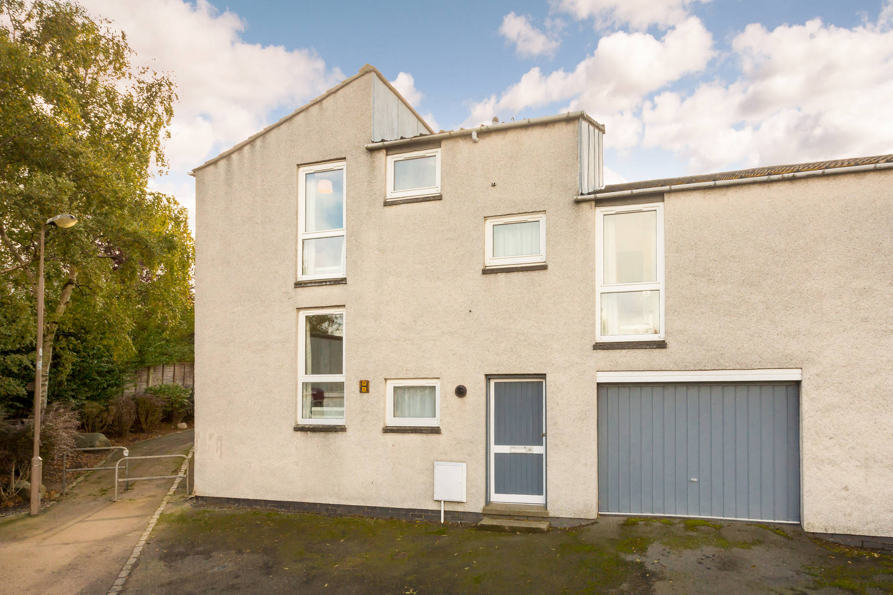 31 Barntongate Terrace, Edinburgh, EH4 8BT