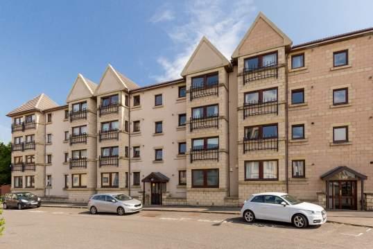 62/4 West Bryson Road, Polwarth, Edinburgh, EH11 1BA