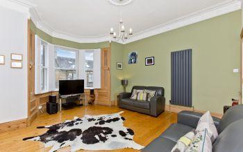 39 Ryehill Avenue, Edinburgh