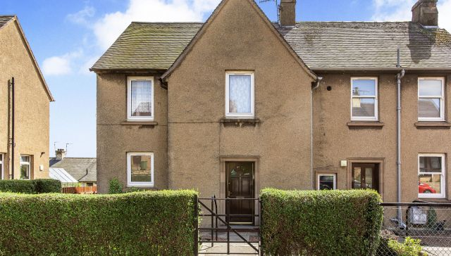 8 Dunpender Drive, Haddington