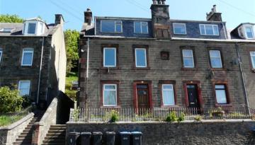 19 Bristol Terrace, Galashiels