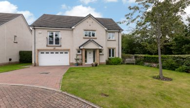 1 Pilmuir Grove, Balerno