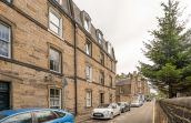 3/6 Leamington Road, Edinburgh