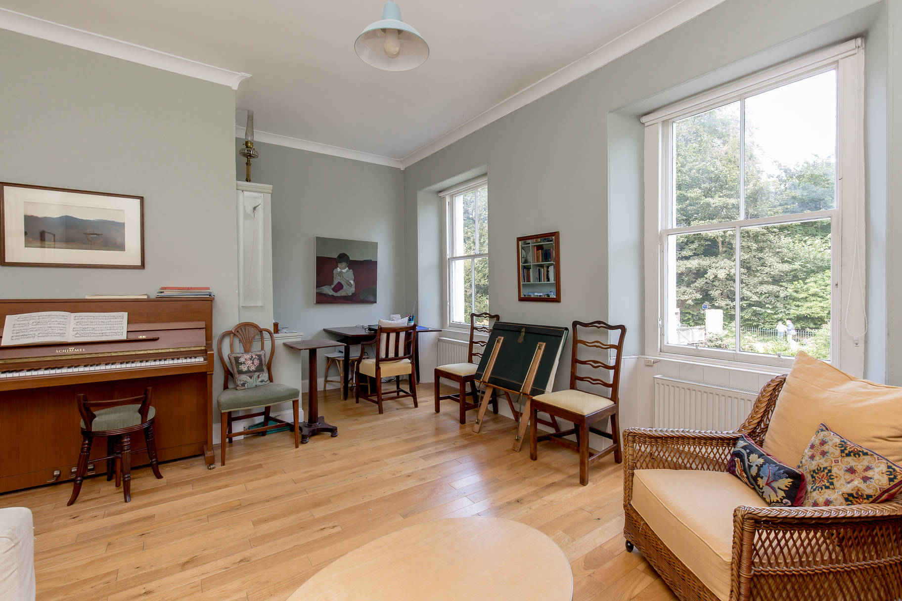 2 Glenogle Terrace, Stockbridge, Edinburgh, EH3 5HS