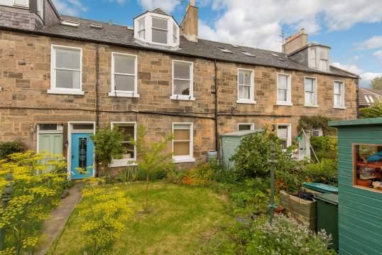 2 Glenogle Terrace, Stockbridge, Edinburgh, EH3 5HS