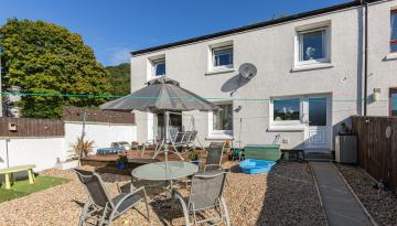 1 Brier Lane, Galashiels