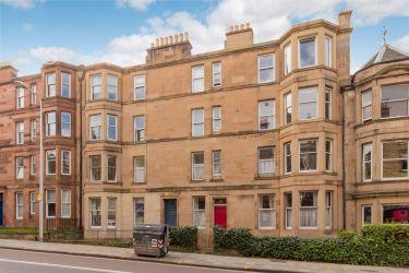 108 (2F1) Comiston Road, Morningside, Edinburgh, EH10 5QL