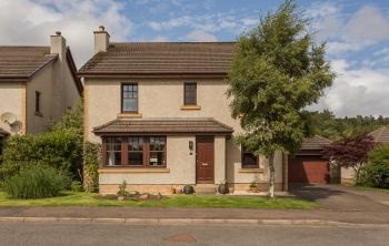 14 The Smithy, West Linton