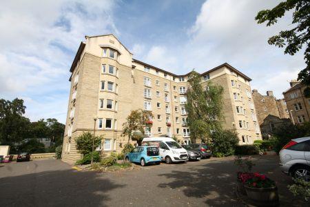 Murrayfield View (Flat 13), Roseburn Place, Edinburgh EH12 5NX