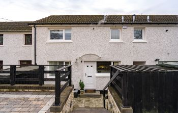 123 Moubray Grove, South Queensferry