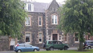 Old Schoolhouse Tweed Green, Peebles