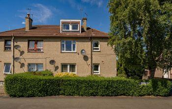 23 Baird Drive, Edinburgh