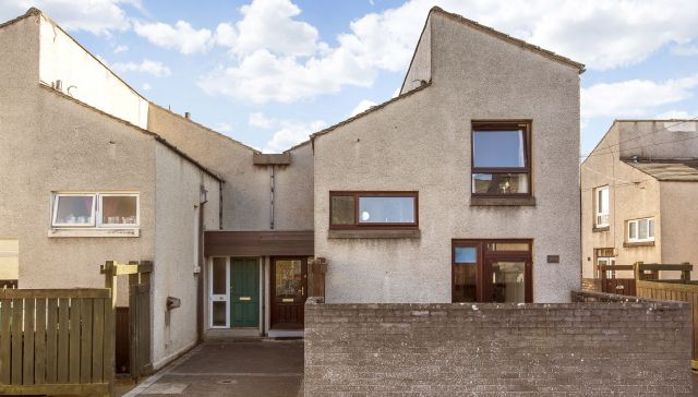 86 Abbots View, Haddington
