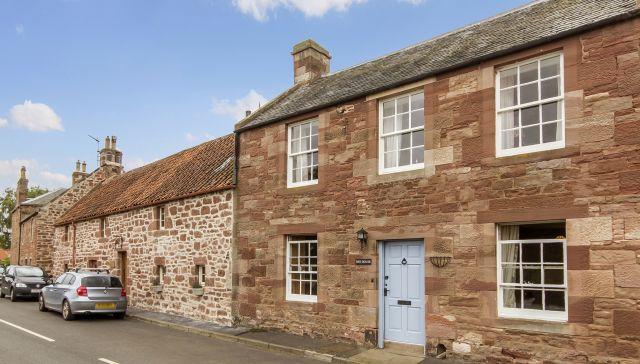 Midhouse , Stenton