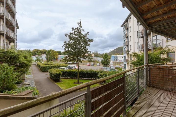 3/1 Drybrough Crescent, Peffermill, Edinburgh EH16 4FD