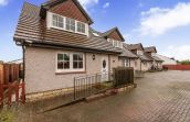 4 Old Smithy Mews, Tranent