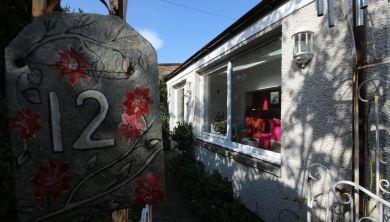 12 Clare Court, North Berwick