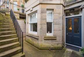 22a Glencairn Crescent, Edinburgh