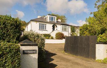 Auchnacree Seafield Moor Road, Damhead