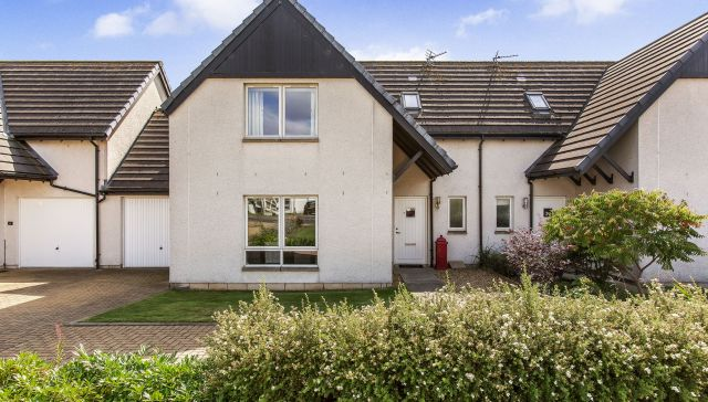 5 Muirfield Grove, Gullane